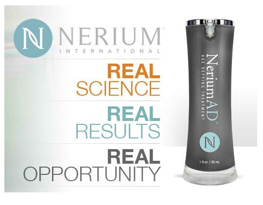 Nerium Review