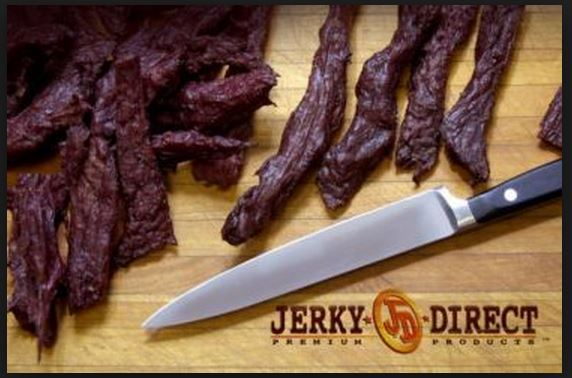 Jerky Direct Distributor