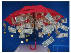 It Rains on the Rich – The Makings of a Millionaire