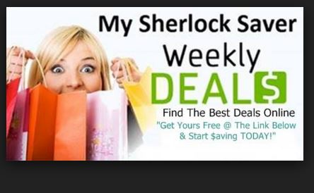 shopping sherlock mlm