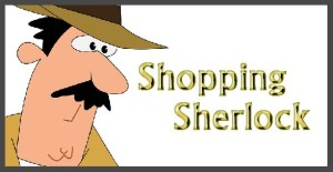 Shopping Sherlock: A Sleuth Worthy Investment?