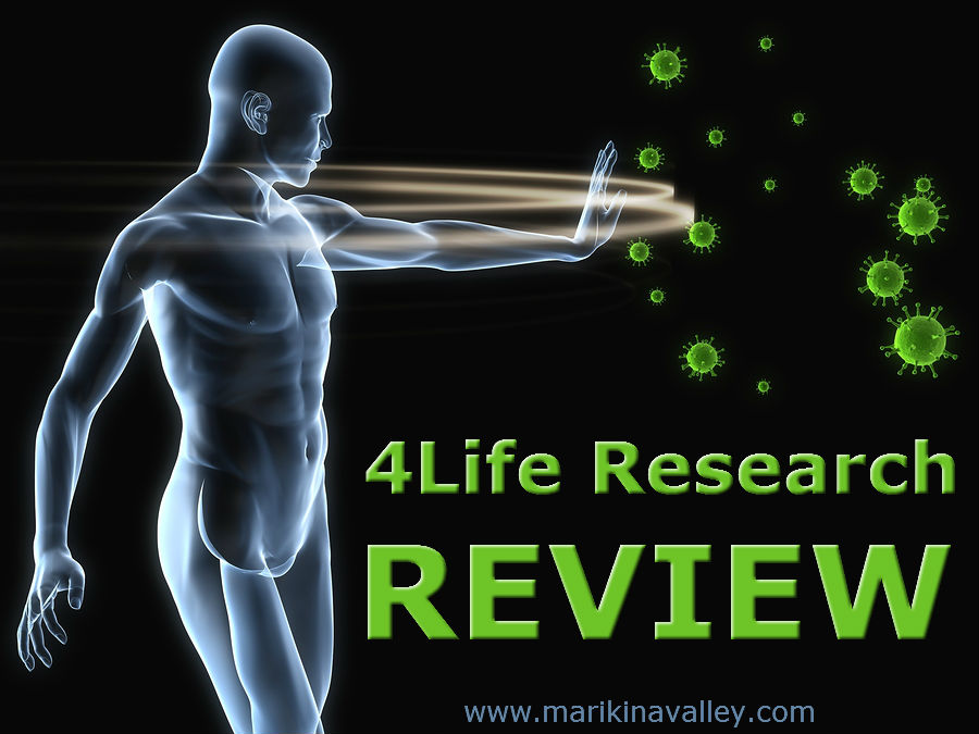 4life mlm review