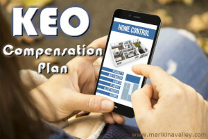 Make Money with KEO Smart Home Technology