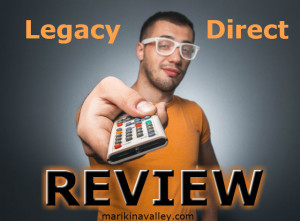 Legacy Direct – A Godly Way to Sell MLM TV Boxes?