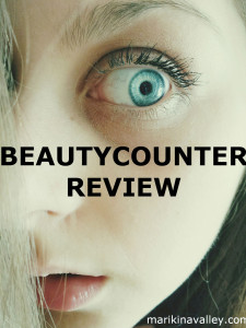 Beauty Counter Business Opportunity