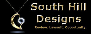 South Hill Designs – Business Op or Lawsuit Haven?