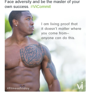 visalus reviews