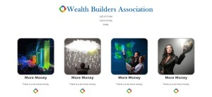 weatlh builder association