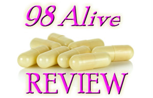 98alive review