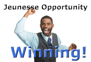 The Jeunesse Opportunity just got more attractive!