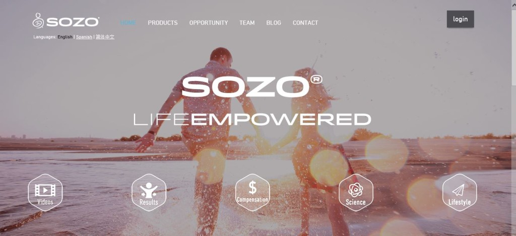 Sozo business opportunity review